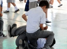 Sigue el bullying  en Tamaulipas