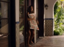 Salma Hayek se desnuda en Some Kind Of Beautiful