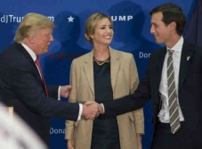 FBI investiga a Jared Kushner, yerno de Donald Trump
