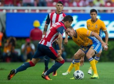 Televisa gana rating a TV Azteca en el Tigres vs Chivas