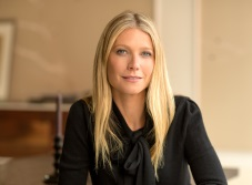 La NASA acusa de fraude a Gwyneth Paltrow