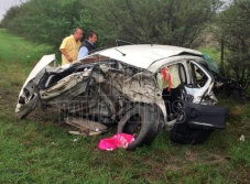 Fallece en accidente director de Giras de gobernador