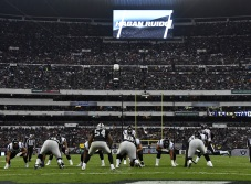 NFL liberará más boletos para Raiders vs Patriotas
