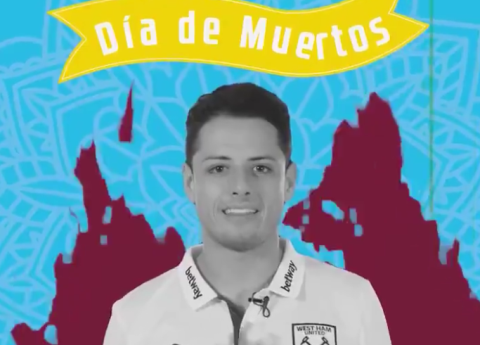 Liverpool aplastó al West Ham United de Chicharito