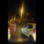 Video: Taxistas obligan a ladrón a correr desnudo