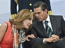 Chocan EPN y ONG por bullying a instituciones