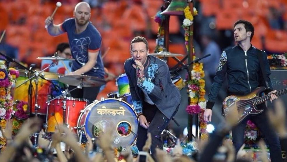 El emotivo tributo de Coldplay a Soda Stereo