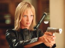No mereces una bala: Uma Thurman a Weinstein