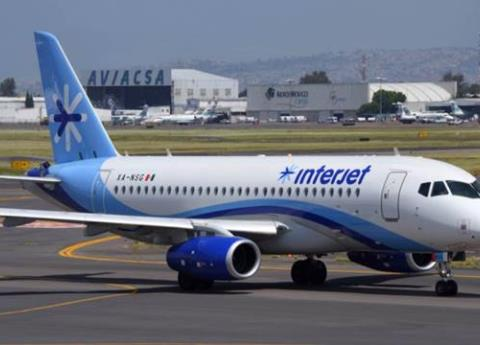 El Black Friday llegó a Interjet