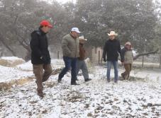 Afectan nevadas 6 estados; suman 4 muertos (Video)