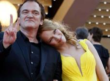 Quentin Tarantino intentó matarme: Uma Thurman [VIDEO]