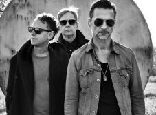 ¡Depeche Mode ya está en México! (VIDEO)