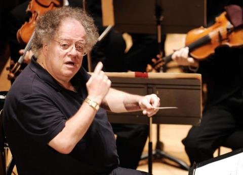 NY Met Opera despide al director James Levine por acoso sexual