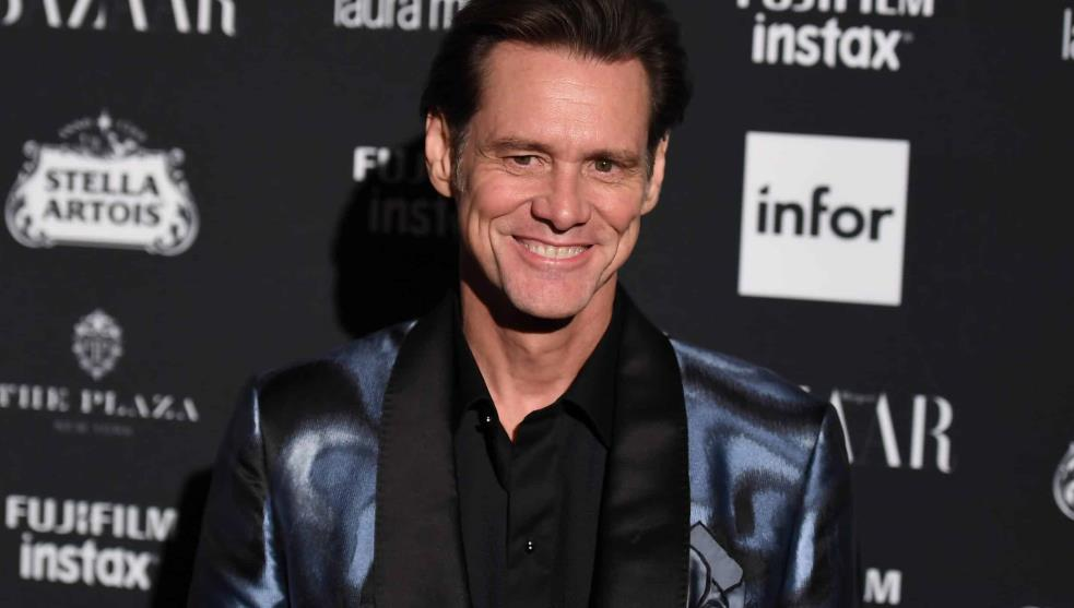 Jim Carrey explota contra Facebook