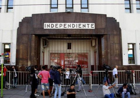 Denuncian abuso sexual a menores en Club Independiente