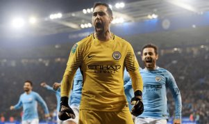 Manchester City es campeón de Premiere League
