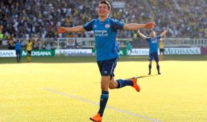 (VIDEO) 'Chucky' Lozano sigue imparable con este golazo