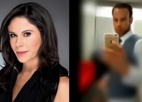 Paola Rojas rompe el silencio y habla del video sexual de Zague