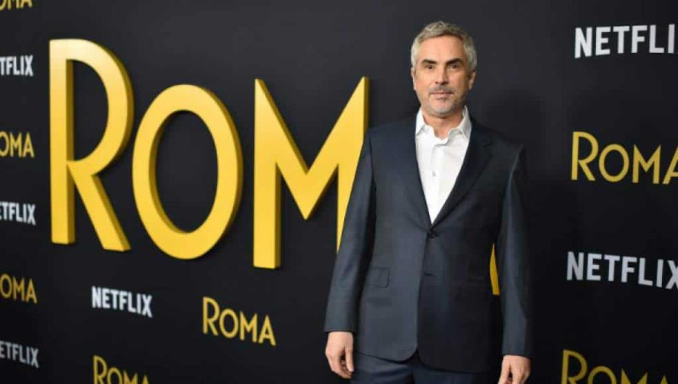 Roma y A star is born lideran nominaciones de los BAFTA