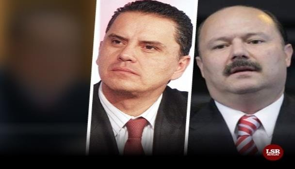 US Treasury go against mexican former governor Roberto Sandoval