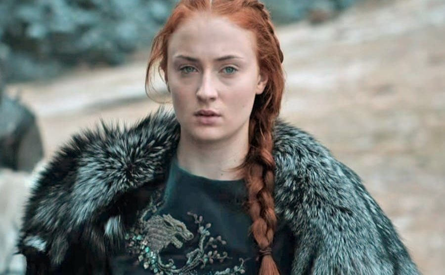 "Sansa Stark y el final de Game of Thrones: ""Solo queda esperar mucho dolor"""