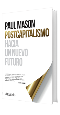 Postcapitalismo · Paul Mason