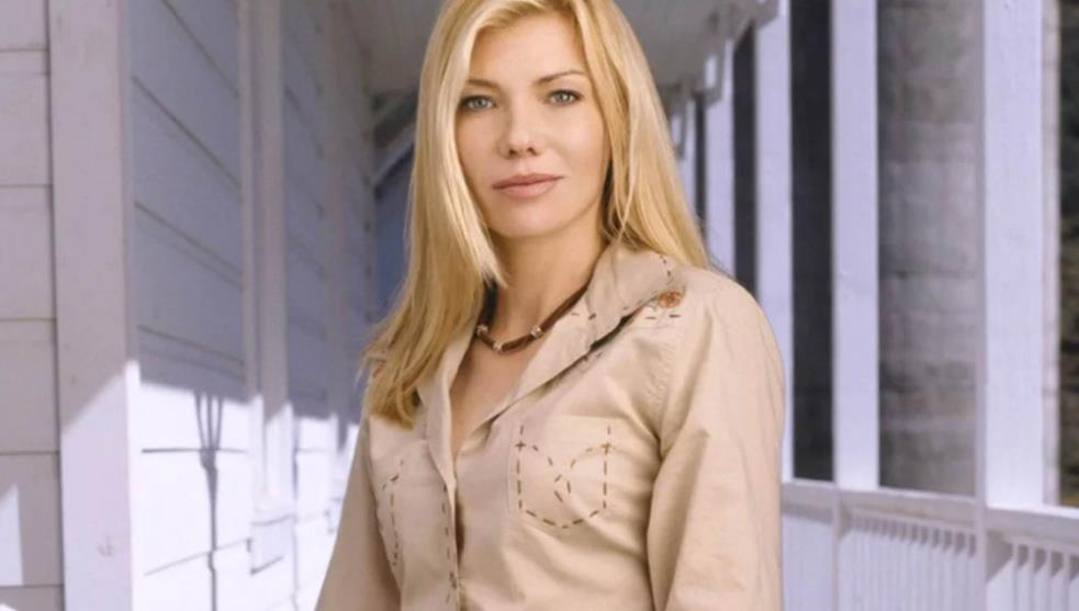 "Luto en la TV: Muere Stephanie Niznik, famosa actriz de ""Grey´s Anatomy"", ""Star Trek"" y ""Lost"""