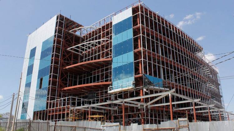 Constructores buscan fortalecerse con modelo Networking