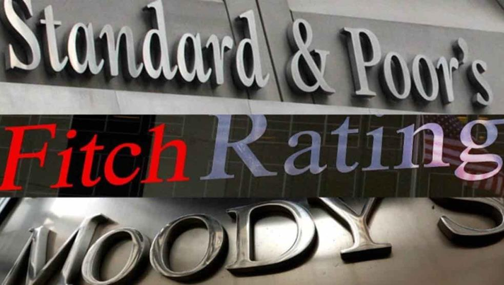 Paga gobierno federal 900 mil dólares anuales a Moody´s, Fitch y Standard and Poor´s