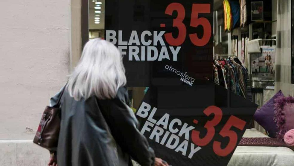 La historia del Black Friday