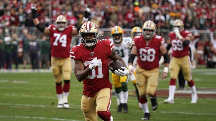 San Francisco 49ers al Super Bowl LIV tras vencer a Green Bay en la final de la NFC