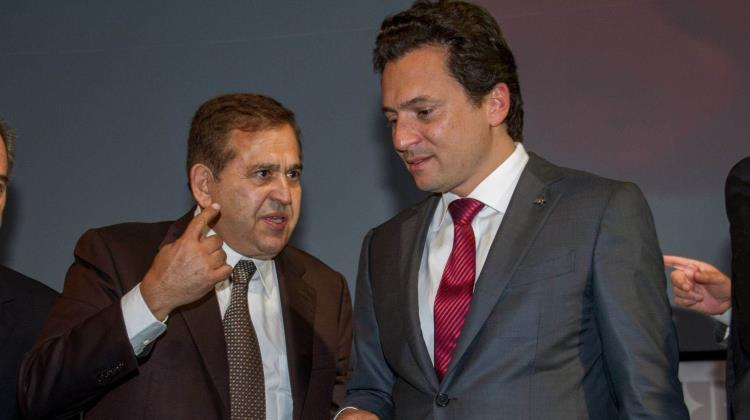 Former Pemex CEO arrested in Spain on corruption charges