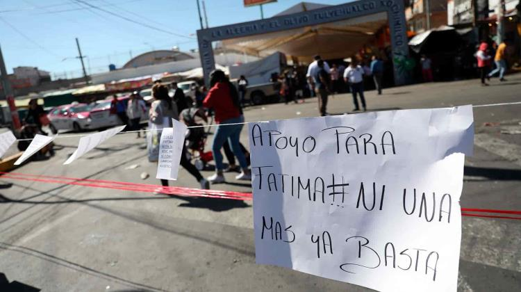 Murder of 7 year old sends shockwaves across Mexico