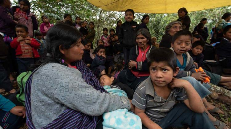 1 of Mexicos 68 indigenous languages on verge of extinction