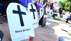 Sentences for femicide, the ordeal for victims in Oaxaca