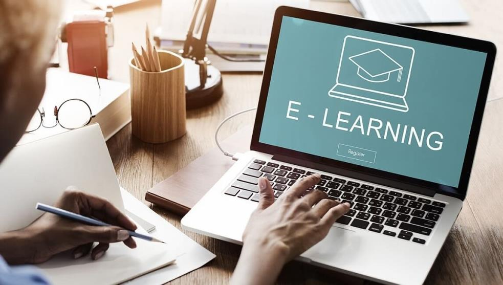 cursos online e-learning