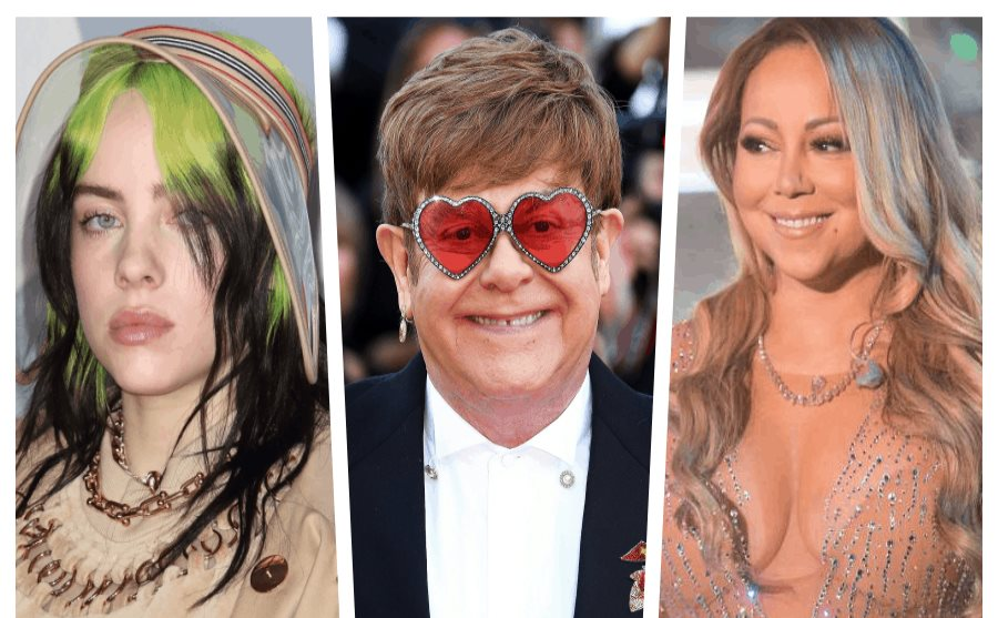 Elton John, Billie Eilish, to give covid-19 benefit concert