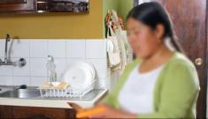 Self-worth is essential for domestic workers