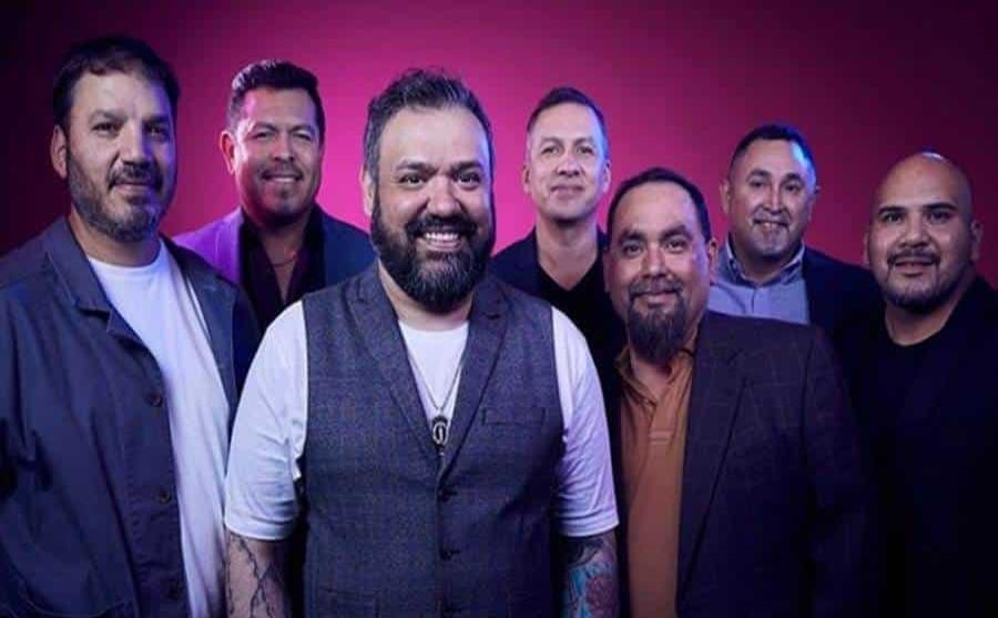 Cinco integrantes de Intocable tienen coronavirus, confirma vocalista