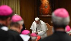 Pope Francis appoints women in the Vatican for financial supervision