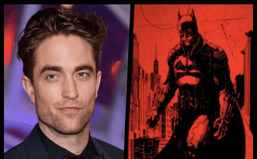 "Detienen rodaje ""The Batman"", Robert Pattinson dio positivo a covid-19"