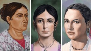 The insurgent women who made Mexico's Independence possible