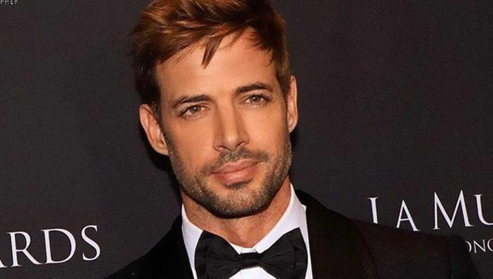 William Levy regresa a las telenovelas en